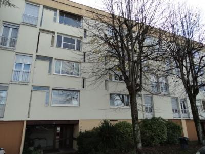Appartement Pau 5 pièce(s) 90.66 m2
