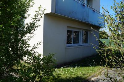 Eysines - T2 de 38.60 m² vendu loué