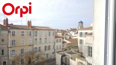Appartement La Rochelle 3 pièce (s) 80 m²