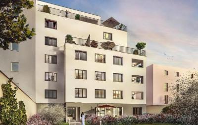 LYON 3 Villette, Beau T4 81 m² avec balcon