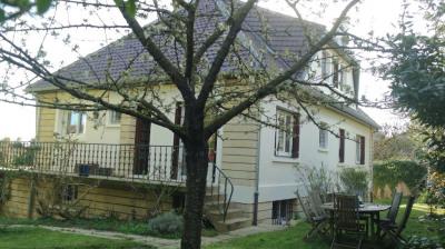 Vente maison / villa Brunoy