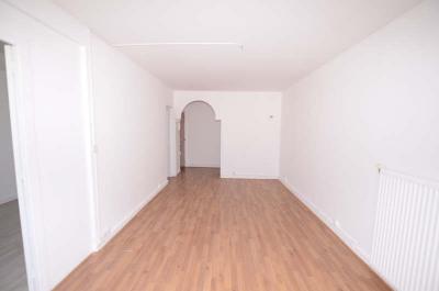 Appartement 4 pièces 80 m² hab