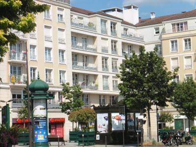 2 Pièces + Balcon & parking - Vincennes Nouveaux Quartiers