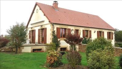 MAISON Plain-pied- sol aménagé - dépendances Jardin 2085 m²