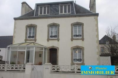 Maison à vendre Plouhinec