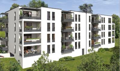 Vente appartement Saint-Didier-Au-Mont-d'Or