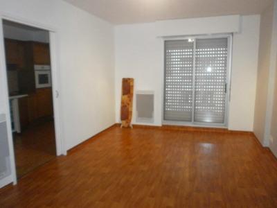 Appartement de type 1