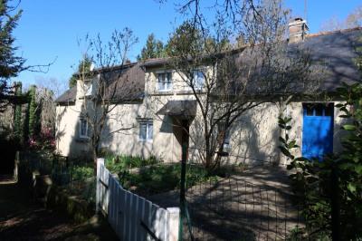 MAISON Saint Thurien - 5 pièce (s) - 127.96 m²