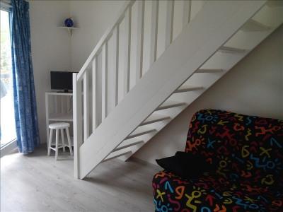 T3 meublé st marc sur mer - 3 pièce (s) - 30 m²