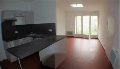 Appartement Gallargues Le Montueux 3 pièce (s) 59.70 m²