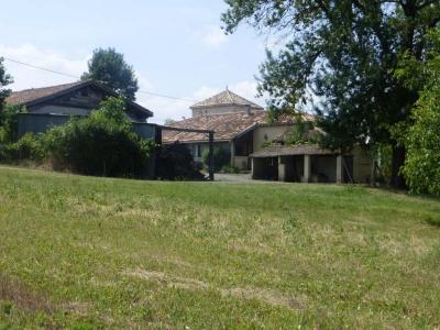 Maison de campagne Montayral