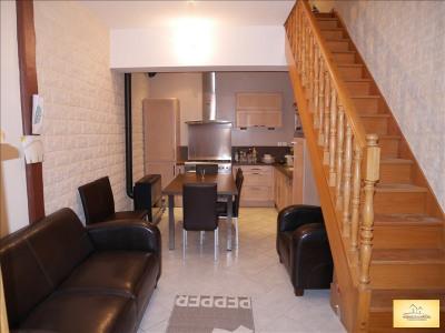 Maison de ville gommecourt - 3 pièce (s) - 42 m²