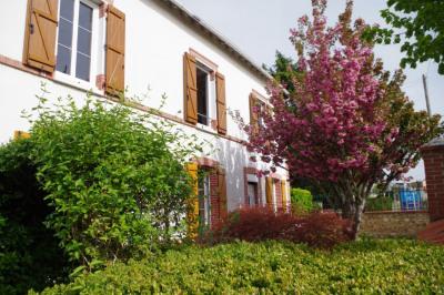 Maison Amilly 8 pièce(s) 170 m2