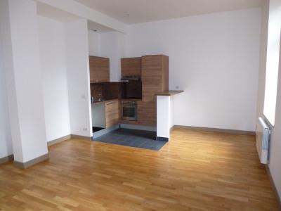 Appartement - 47 m² - 1 ch