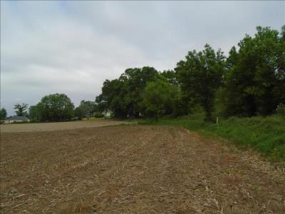Terrain à bâtir verdets - 1064 m²
