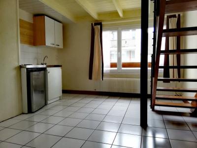 Studio duplex situé à Senlis