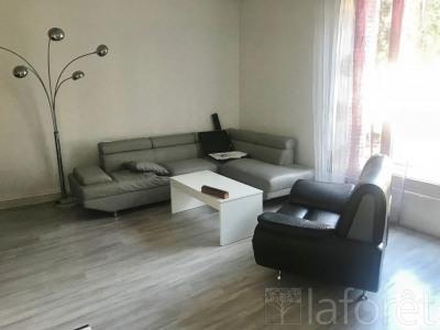Appartement Bourgoin Jallieu 3 pièce(s) 61.29 m2