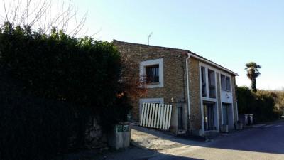 Bel ensemble immobilier sur 1.800m² à 3 km d'Alzonne