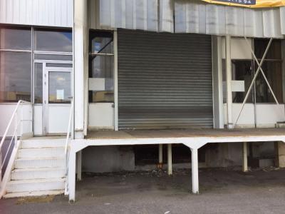 Longuenesse - local commercial hangar de stockage et activité