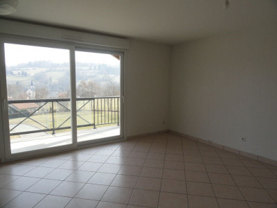 Location appartement La Muraz