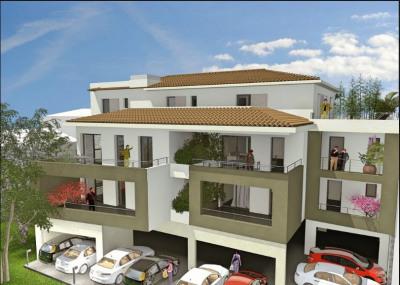 Appartement Pertuis 2 pièces 56 m² avec terrasse 21 m²