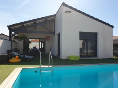 Maison Les Mathes 5 pièce (s) 120 m²