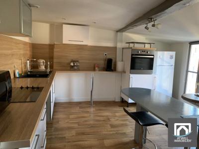 Appartement Blois type 2 de 64.30 m²