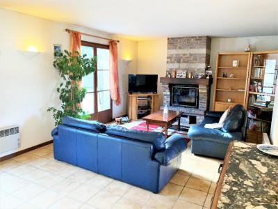 Maison 150m² 4 chambres 6 pièces + jardin 105m²