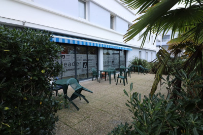 Appartement Saint Nazaire 1 pièce (s)