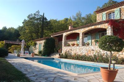 Престижная продажа дом Seillans 1100000€ - Фото 5