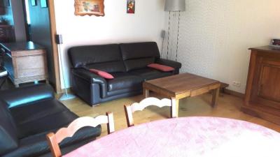 Appartement Saint Gervais Les Bains 3 pièce(s)