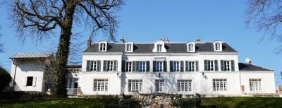 Maison Le Mee Sur Seine 16 pièce (s) 500 m²