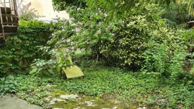 Maison Jardin Croix Blanche