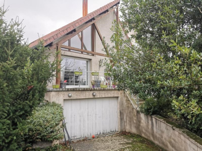 Maison pontoise - 5 pièce (s) - 120 m²