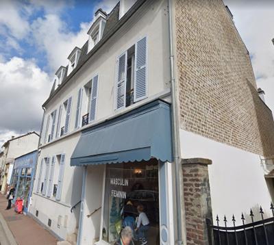 Location meublée / Maisons-Laffitte / 2 pièces