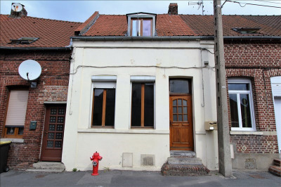 Maison auberchicourt / 5 pièces / 110.63 m²