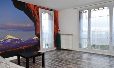 Appartement Saint Cyr L Ecole 3 pièce(s) 57 m2