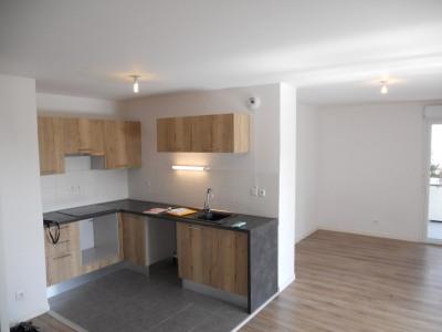 Appartement Bruges 3 pièce (s) 63.30m²