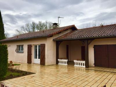 Maison Prechacq Les Bains 5 pièce (s) 114 m²