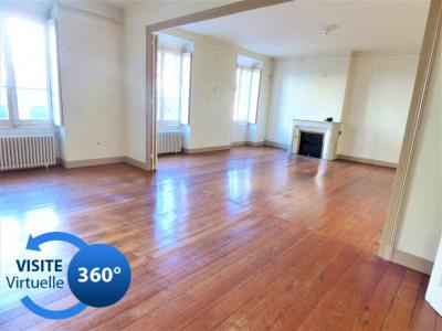 Appartement T4 - 133 m² - BORDEAUX