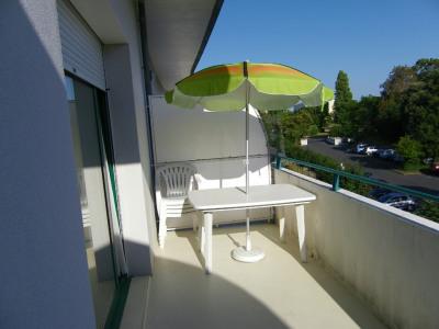 Appartement La Rochelle 2 pièce (s) 32.6 m²