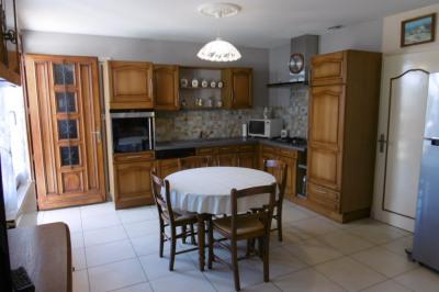 Maison 4 chambres Plain pied Yvré Bourg