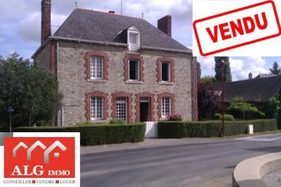Maison bourgeoise Coesmes 6 pièce (s) 165 m²