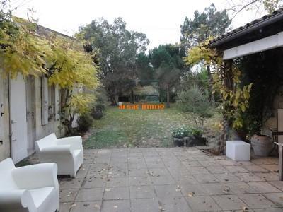Deluxe sale house / villa Lesparre médoc 523500€ - Picture 5