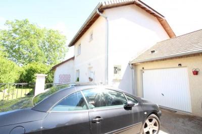 Maison de 110m² et 150m² de terrain
