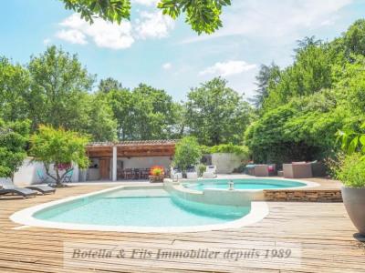 Provençaals landhuis 19 kamers