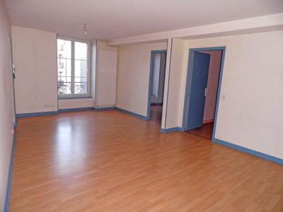 T2 le puy en velay - 2 pièce (s) - 58 m²