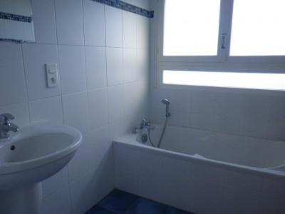 A louer - vannes - appartement T3 de 55m²