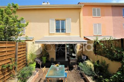 Vente maison / villa Plascassier