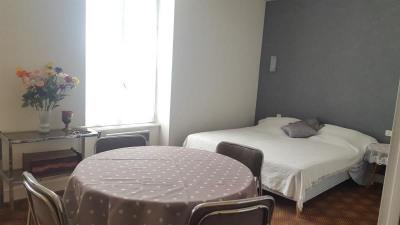 Appartement ancien fouesnant - 1 pièce (s) - 19.43 m²
